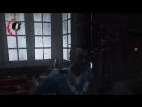 Игровой процесс Dishonored 2