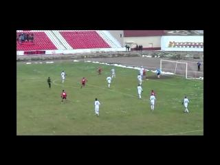 ФК Сибирь 2 Евгений Малофеев 2012-2013