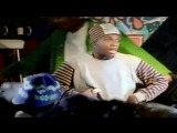 FU-SCHNICKENS &amp PHIFE DAWG (A TRIBE CALLED QUEST) - LA SCHMOOVE