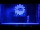 Aki (Москва) - the GazettE - DERANGEMENT - J-Rock Конвент 2017