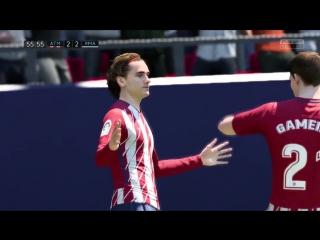FIFA 18 - Камера 360°
