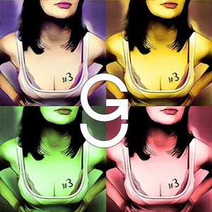 G9 - #3 (2014)