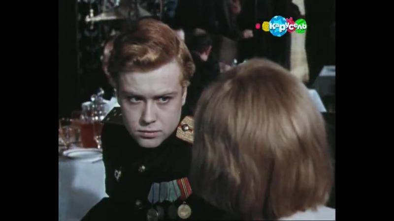 «Великое противостояние» (1974) - драма, реж. Юрий Дубровин
