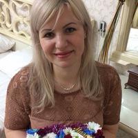 Аватар Ирины Захарченко