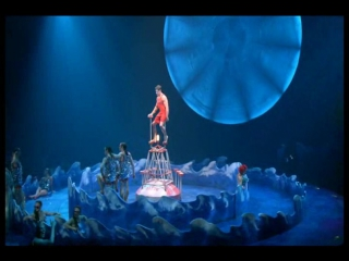 Cirque du Soleil: Luzia (Full Show)