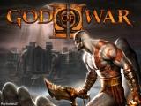 Олдскульный Бог войны! God of War II вместе с Basmurd