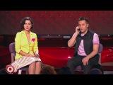 Марина Кравец и Иван Пышненко - Телефонный разговор