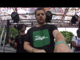 MIKE SKINNER grime, garage &amp bassline party set at #SmirnoffHouse, Lovebox