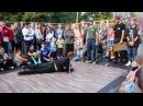 Проход в Полуфинал- Sam(SCB) vs Stas(Good Foot) vs Dale(I Town FAmily) [Hoop and Hop '17 OPEN Tver]