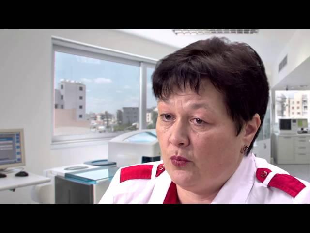 Общий клинический анализ крови. Советы родителям - Союз педиатров России.