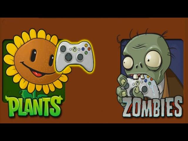 Растения против Зомби | НАСТЯ против АНДРОМАЛИКА - ДЕЛАЕМ АЧИВКИ ИГРАЕМ ЗА ЗОМБИ