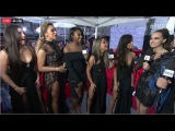 Fifth Harmony AMA's 2016 Red Carpet