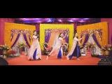 2017 Pakistani Mehndi Dance On Ambersariya Gal Ban Gayi High Heels