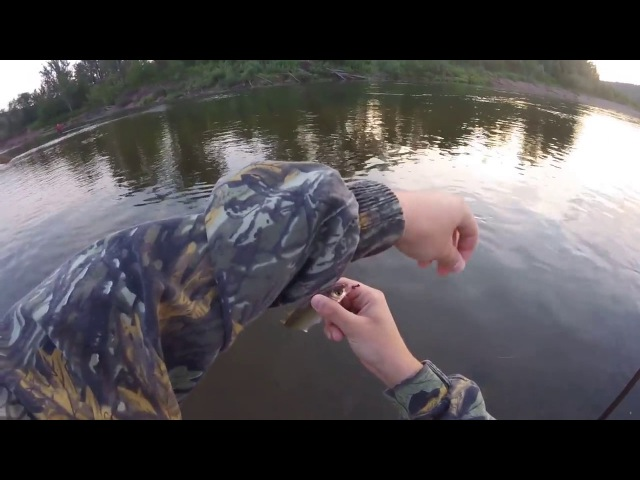 Мормышинг Mormishing XUL Fishing 30 07 2016