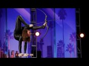 Snake Dance on Ameicas Got Talent - Sofie Dossi