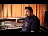 George Duke Interview - Jazz Soul Musical Phrases Library By Native Instruments