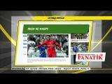 Бешикташ - Динамо: Обзор турецкой прессы после матча