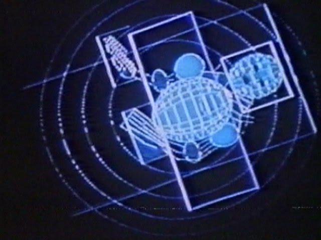 Syngenor 1990 Dutch VHS trailer