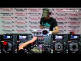 The Dubstep is dead. Long live the Dubstep! Part 1 by DJ Woo (Nsk) @ Pioneer DJ Novosibirsk