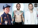 Chester Bennington Tribute | From 0 To 41 Years Old