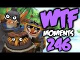 Dota 2 WTF Moments 246