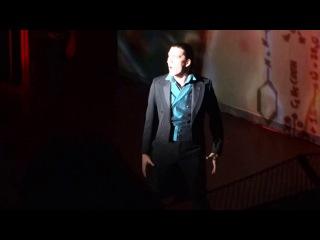 Джекилл и Хайд: Этот момент, Подать мужчин сюда (24.02.2017 Виват, продюсер)