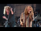 Robert Plant - Baby I'm Gonna Leave You LIVE (2014 - 1998)