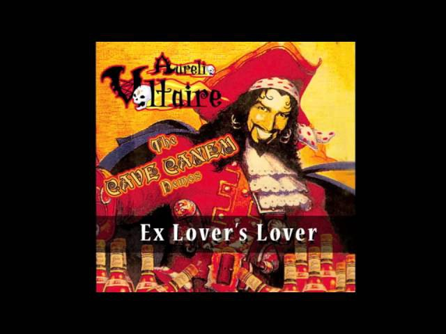 Aurelio Voltaire - Cave Canem - Ex Lover's Lover OFFICIAL