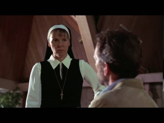 доктор Хаус и монашка