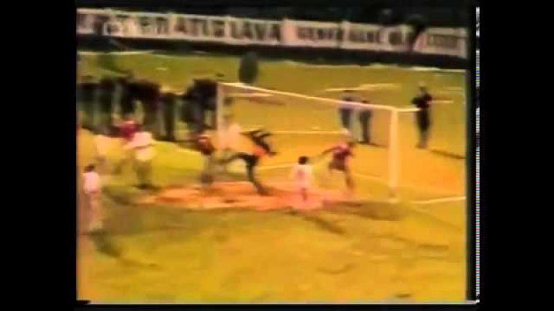 1981 (29.11) Czechoslovakia - USSR - 1-1 WC Qualifiers