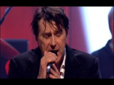 BRYAN  FERRY ( Экс. Roxy Music ) - Slave To Love  (  Раб  Любви  )( Live  At  Lso  St.  Lukes , London , England   2007 г )