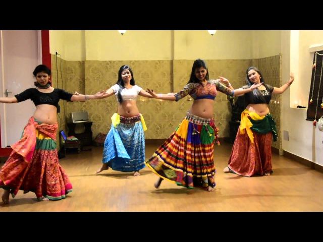 HAMARI ATARIYA - BELLYWOOD - BANJARA SCHOOL OF DANCE