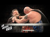 [#My1] Superstar Managers Getting Manhandled: WWE Top 10