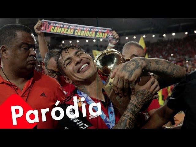 O TERROR DO RIO [Part. Especial MC Duduzinho] - Paródia O Mundo É Nosso
