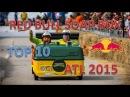 Red Bull Soap Box Race Atlanta 2015 : Top 10
