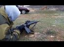 Сайга 410К стрельба на 50метров, пуля Шар 11мм