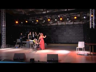 Татьяна Абрамова -  Я тебя переведу - музыка и слова Любаши