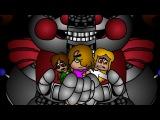 FNAF SL Animation (complete film -12)