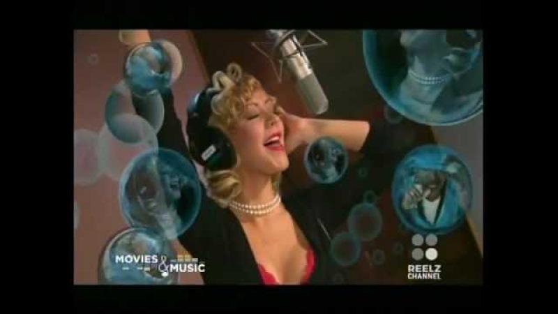 Christina Aguilera featuring Missy Elliot - Car Wash (2nafish)