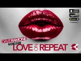 Dave Ramone feat. Minelli - Love On Repeat Single