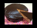 """Диетический торт """"Птичье молоко"""".  Dietetic cake. Фитнес торт. Ешь и худей."""