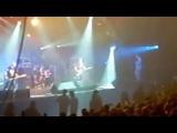 Валерий Гаина (Круиз) - Пилигрим, Железный рок, Дальний свет. Live Донецк 11.04.2008