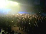 Валерий Гаина (Круиз) - Случилось. Live Марш Металла Донецк 11.04.2008