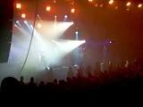 Валерий Гаина (Круиз) - Не падай духом. Live Марш Металла Донецк 11.04.2008
