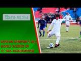 Ruslan Koryan's all goals scored in FC SKA-Khabarovsk