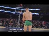 UFC 205: Conor McGregor Makes Shot at Madison Square Garden