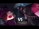 The New Guard vs Balloon Boy| Five Nights at Freddy's| Animation