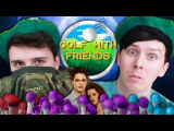THE TWILIGHT ZONE - Dan and Phil Play: Golf With Friends #3