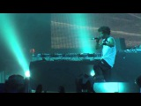 Dope D.O.D. Live - Psychosis &amp Pandora's Box @ Sziget 2012