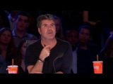 Mathematical Magician Leaves The Judges Speechless on America's Got Talent 2017